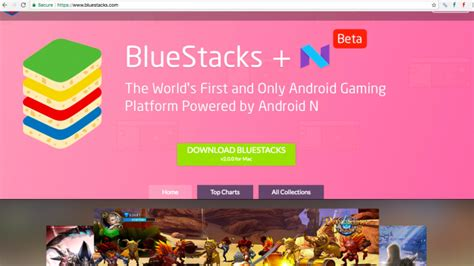 bluestacks trustworthy download imessage on pc complete installation guide with
