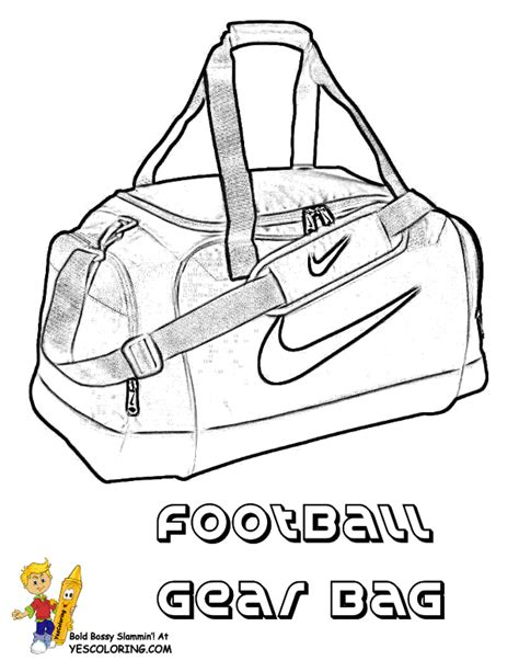 coloring pages of football stuff gutsy american football coloring pages quarterbacks