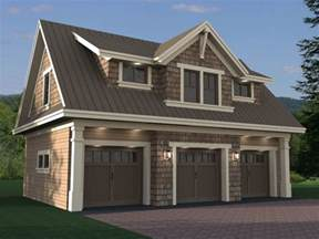 Garage House Plans house plans craftsman style carriage house plan with 3 car garage