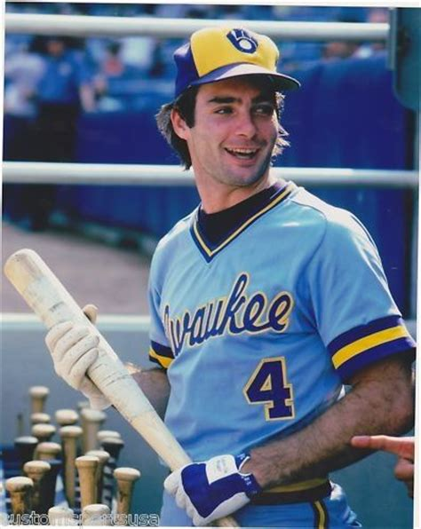 paul molitor swing 14 best images about 82 brewers on pinterest photo art