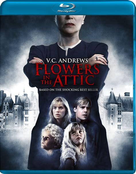 Flowers In The Attic flowers in the attic dvd release date