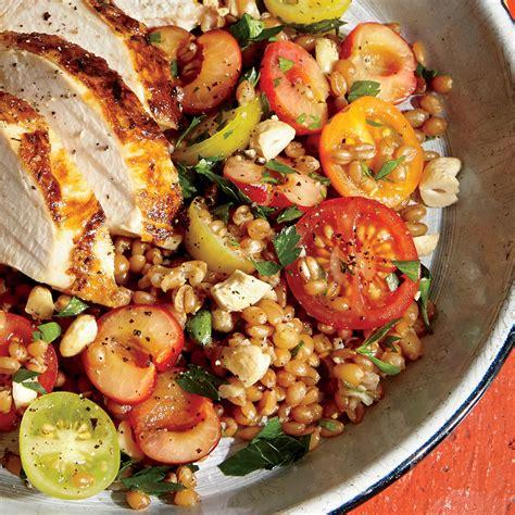 whole grains recipes whole grain recipes