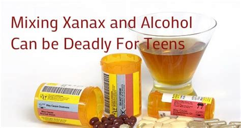 Can Xanax Be Used For Detox by Can You Overdose On Xanax And