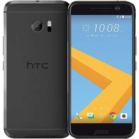 Htc Ram 4gb mobile phones 10 64gb lte 4g black 4gb ram 132743 htc