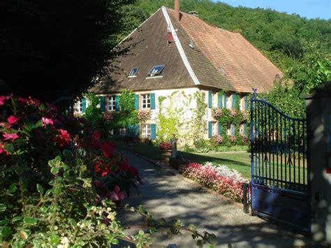 chambres d hotes de charme alsace le schaeferhof maison d h 244 tes de charme 224 murbach en alsace