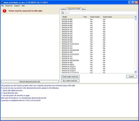 reset p50 t50 программа для сброса памперса epson p50 wifipriority