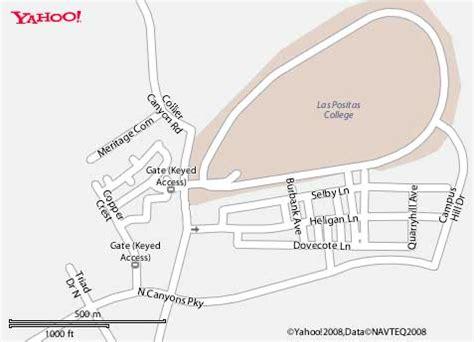 las positas college map las positas driving directions
