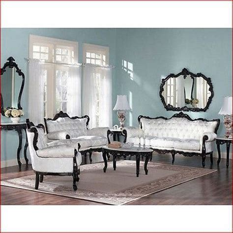 french provincial living room mahogany frame french provincial living room set with
