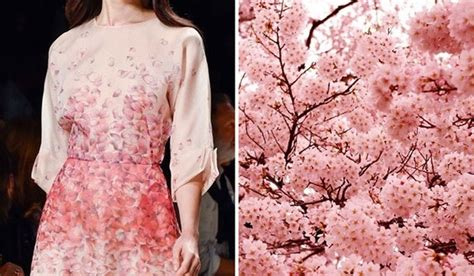 fashion themes related to nature designer dresses vs nature worth a standing ovation