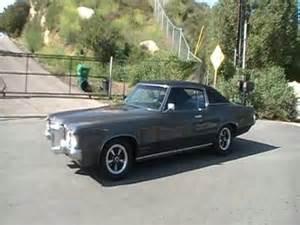 1970 Pontiac Grand Prix Specs 1970 Pontiac Grand Prix Model J 400 Auto Mint Cond Calif