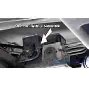 Car Repair World ABS Computer Module Replacement