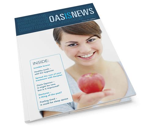 Farmhouse Oasis News Patient Magazine Oasis Healthcare Ten Trees