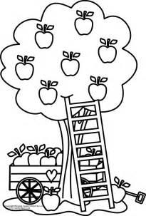 apple tree clip art cliparts co