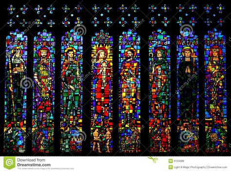Marvelous Pictures Of Stained Glass Church Windows #2: Stained-glass-window-chester-cathedral-uk-6104988.jpg