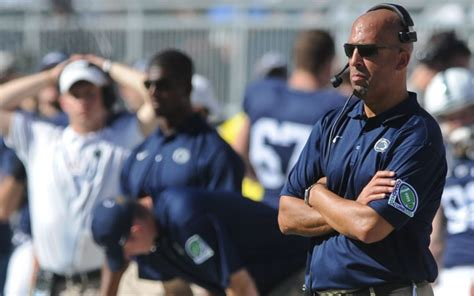 penn state couch psu sets chalk talk for high school coaches times