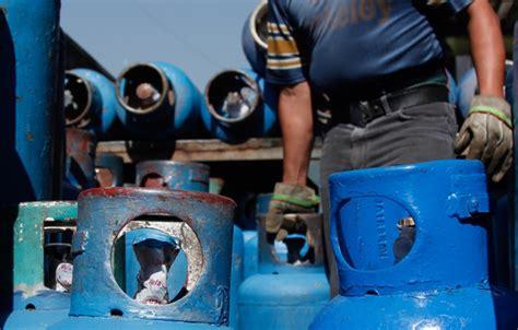 aumento de precio de gas en 3 d 237 as aumentan gasolina gas lp luz tortillas y pan