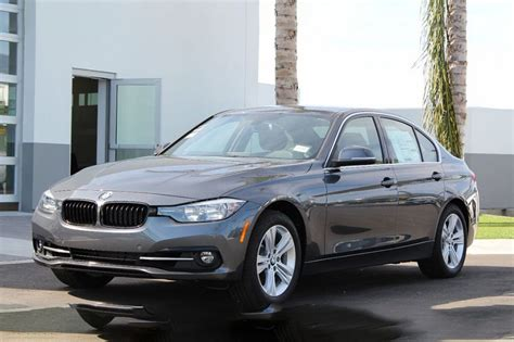 Bmw Lease Special by 2018 Bmw 3 Series 330i Lease Special Carscouts
