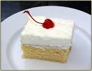 fruth blog pastel de tres leches