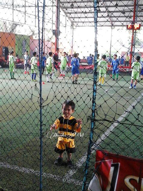 de rumah playground malang fasilitasnya lengkap