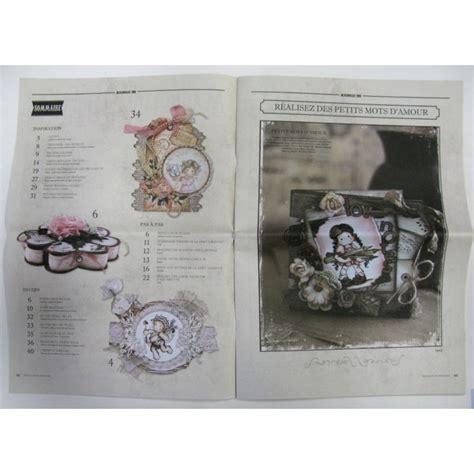 Magazine En Francais by Magazine Magnolia N 176 7 Gazette En Fran 231 Ais La Fourmi