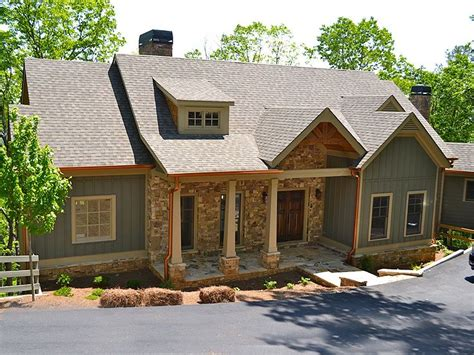 Mountain Craftsman Home Plans by Plan 053h 0065 Find Unique House Plans Home Plans And