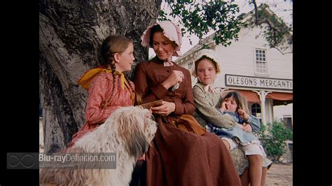 The House On The Prairie house on the prairie season one deluxe remastered