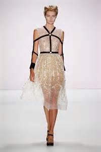 Mercede Fashion Week Irene Luft Mercedes Fashion Week Berlin
