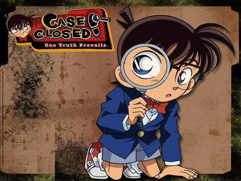 is detective conan your favourite anime poll results
