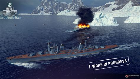 dischi volanti tedeschi world of warships devs diaries battle of antarctica