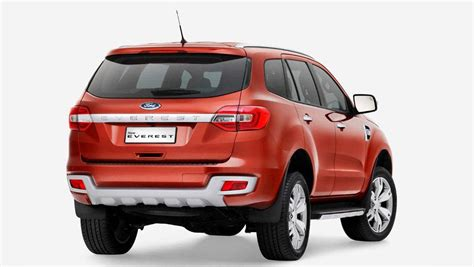 ford everest  car sales price car news carsguide