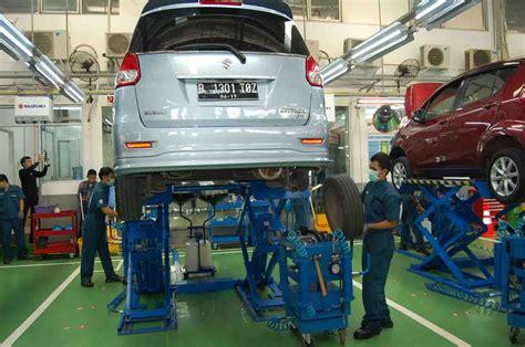 Vacuum Cleaner Di Hartono Surabaya fasilitas bengkel suzuki umc surabaya tung 30 mobil