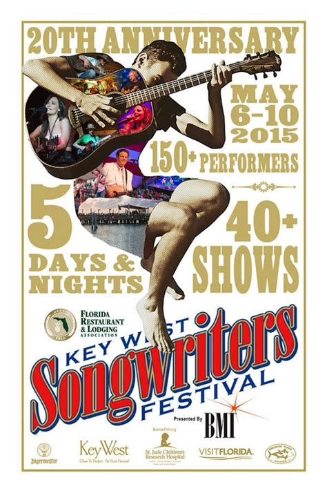 festival key west 2015 soak up the sun at the key west songwriters festival