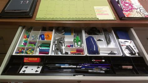 Organized Work Desk Looking To Get The Most Out Of Your Work Space Furniture Home Design Ideas