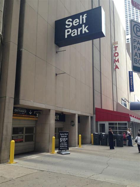 111 e chestnut st garage parking in chicago parkme