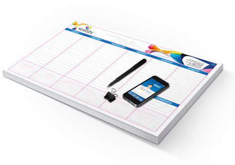 planning da tavolo personalizzati sta planning da tavolo personalizzati on line