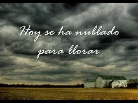 desenganos amorosos letras hispanicas 8437604354 el cielo del desenga 241 o la renga con letra youtube linkis com