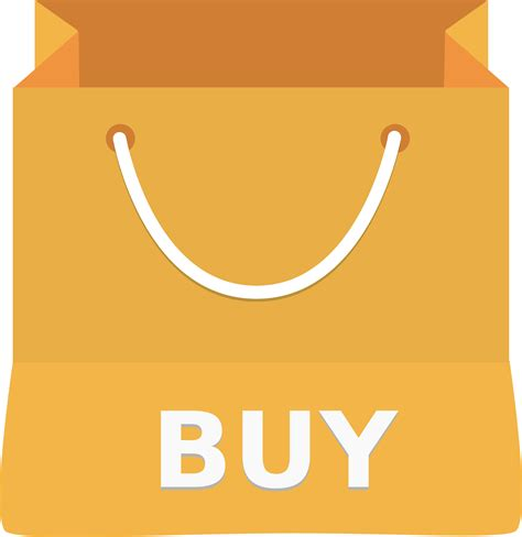 Buys On by Clipart Buy Bag