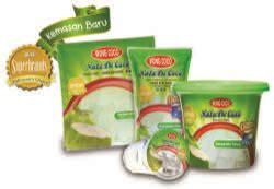 desain kemasan nata de coco wong coco nata de coco melakukan inovasi produk untuk