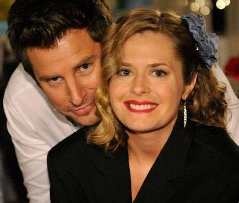 maggie lawson james roday breakup james roday break up newhairstylesformen2014 com