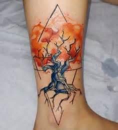 geometric tattoo winnipeg watercolor jellyfish done at the hton roads tattoo