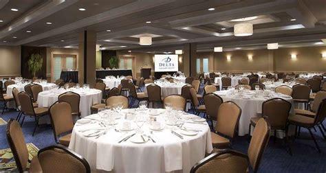 16 calgary hotels to make a perfect wedding venue