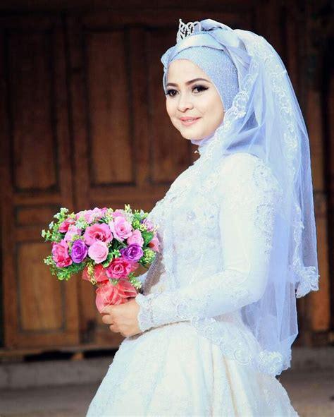 Abaya Eifel Dress Cantik top 25 ideas about nikahs weddings on muslim wedding dresses niqab and wedding abaya