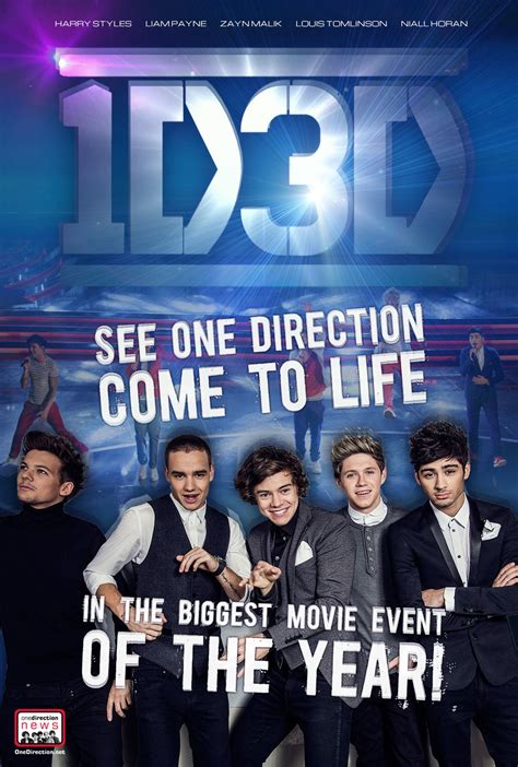film dokumenter one direction one direction le film en streaming