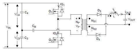 stacked switched capacitor energy buffer architecture a switched capacitor inverter using series parallel