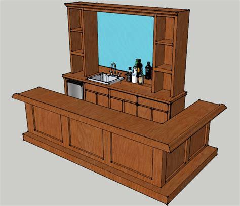Complete Bar Bar Ideas