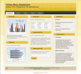 free dashboard templates free dashboard templates best business template