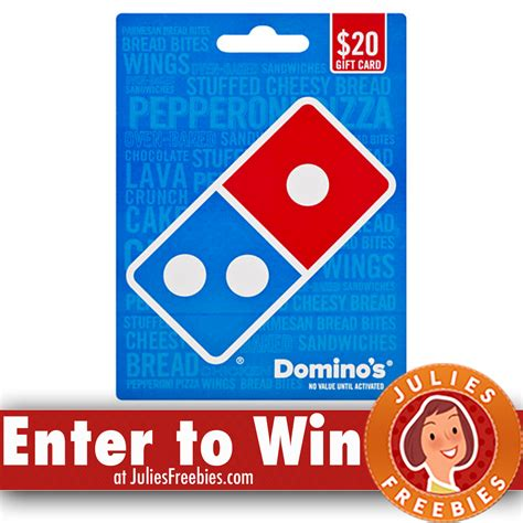 Dominos Giveaway On Quikly - domino s quikly giveaway heads up julie s freebies