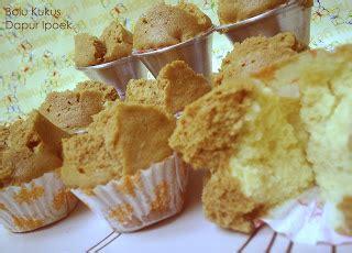 Loyang Cetakan Pisang Banana Cotton Cake 8 Cm Bahan Tebal Bagus dapur ipoek parade kue 1 telur banana cake bolu kukus tanpa air soda