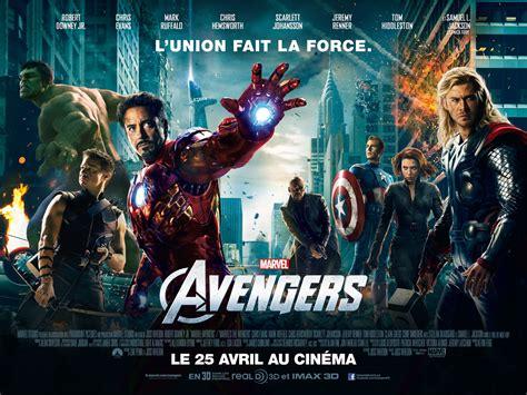 film marvel en francais file 2012 marvel avengers francais jpg