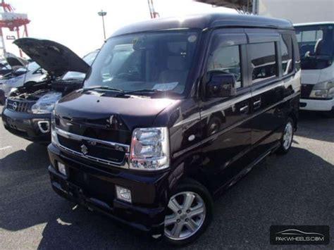 Suzuki 2010 For Sale Used Suzuki Every Wagon Pz Turbo 2010 Car For Sale In